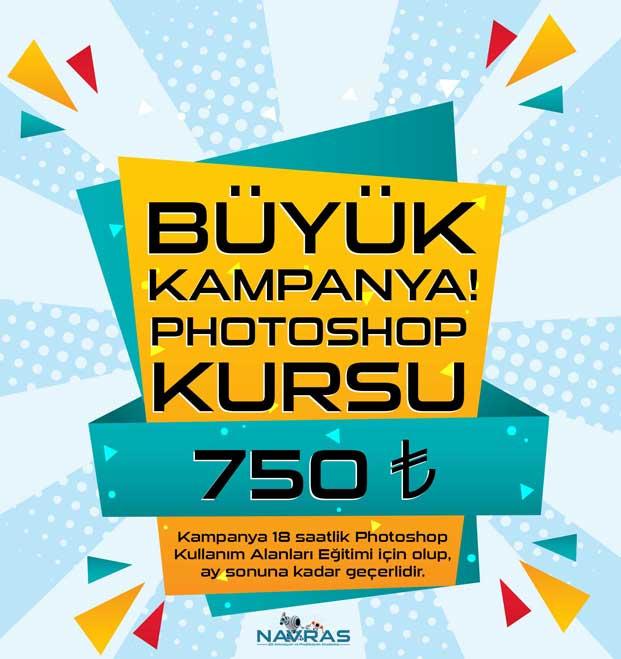 Photoshop-Kursu
