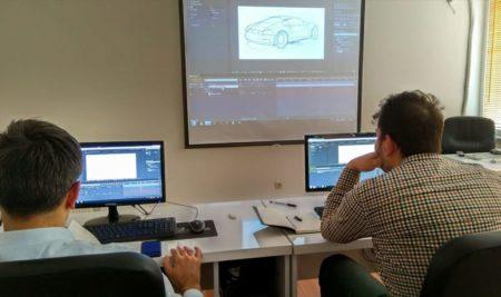 Ford Otosan, Animasyon Eğitimleri için Navras Akademiyi Seçti
