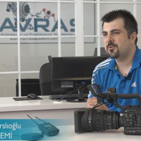 Kamera Kullanim Eğitimleri 2