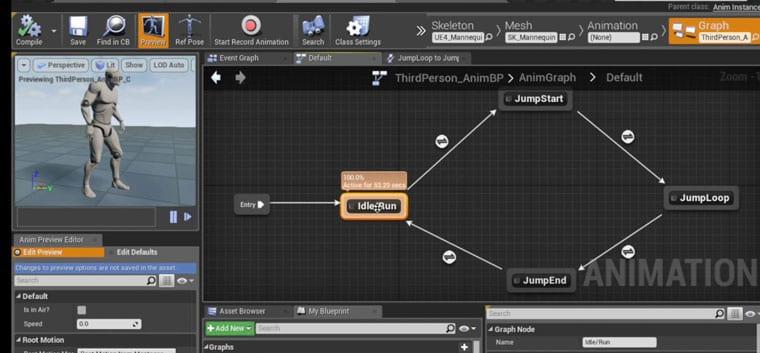 Unreal-Engine-Kurs